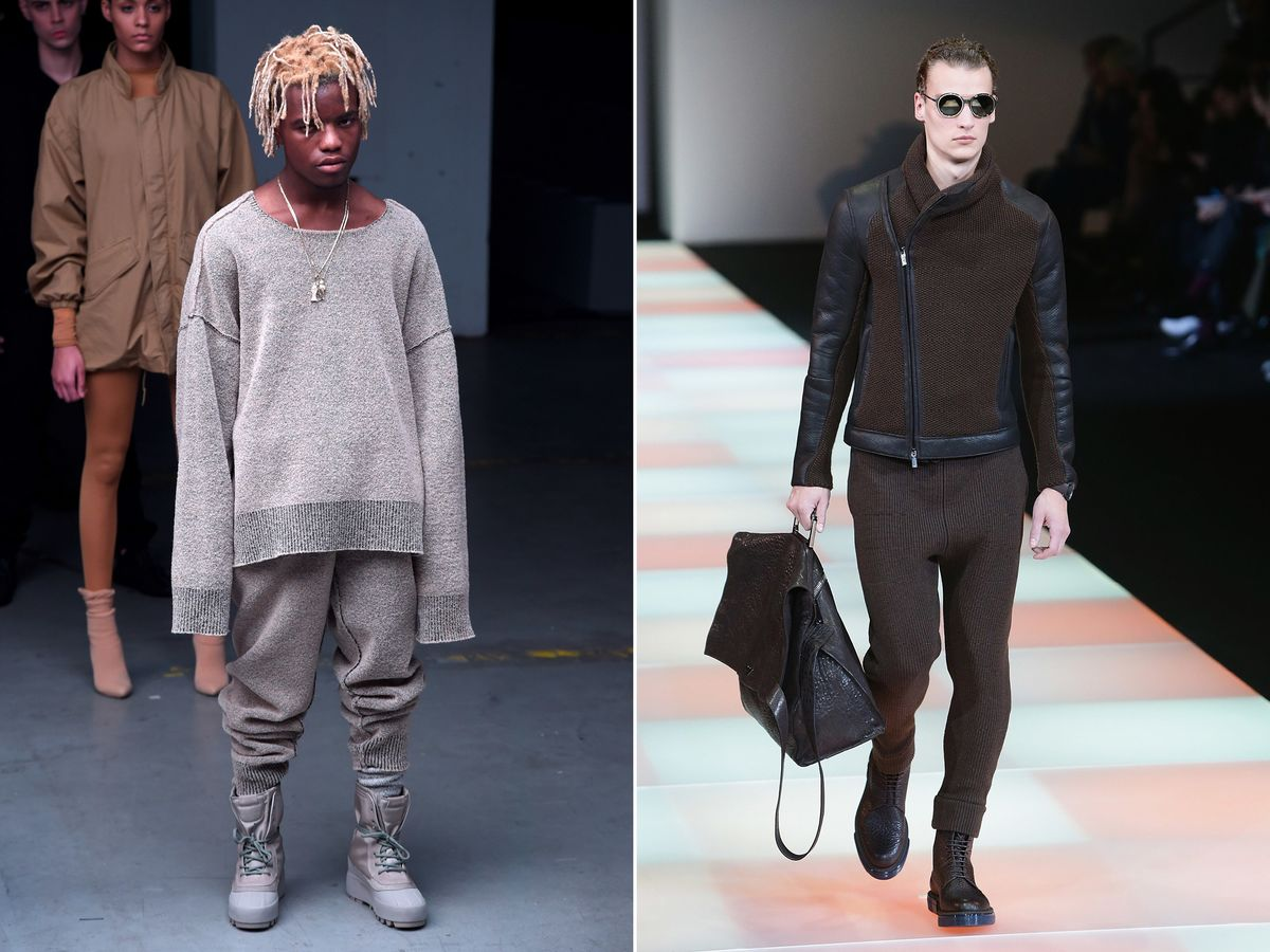 Adidas Kanye