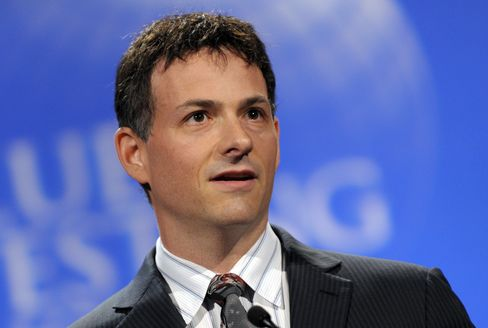 Greenlight Capital's David Einhorn
