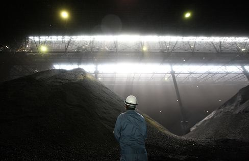 Coal at Risk as Global Lenders Drop Financing on Climate