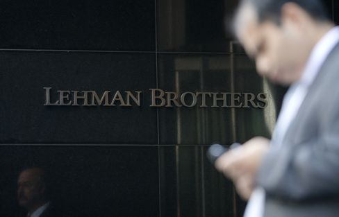Lehman Borrowed $18 Billion From Previously Secret Program