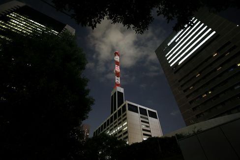 Tepco Faces Growing Suit by U.S. Troops Over Radiation Exposure