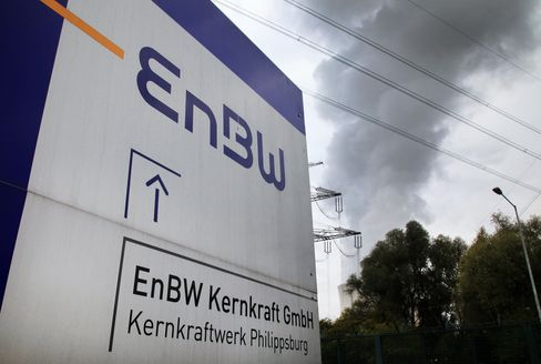 EDF Sell 45% Stake in EnBW to German State for $6.2 Billion