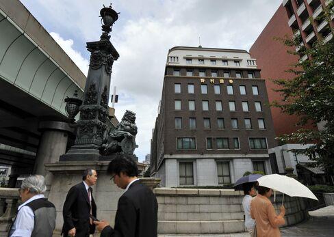 Nomura Said to Hire Barclays's Cruz for Emerging-Market Desk