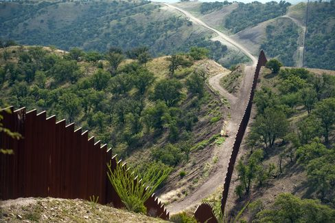U.S. to Use Predator Drones on Entire U.S.-Mexico Border