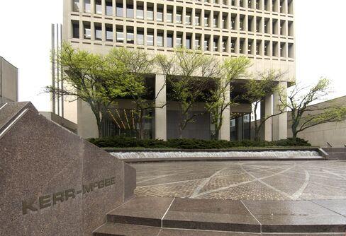 Kerr-McGee Headquarters