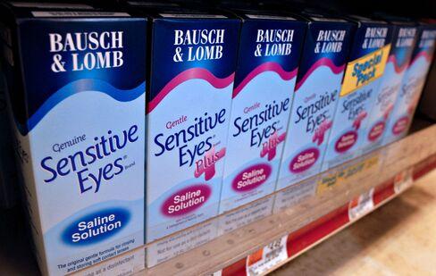 Pharma Deals North of $10 Billion Seen Returning in 2013