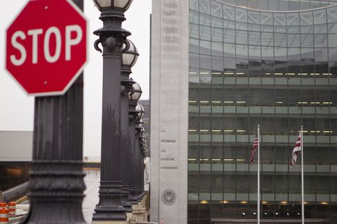 SEC Auditor Case Seen Jeopardizing Chinese Firms' U.S. Listings
