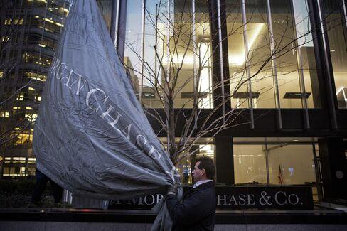 JPMorgan Clawed Back More Than $100 Million Tied to CIO Loss