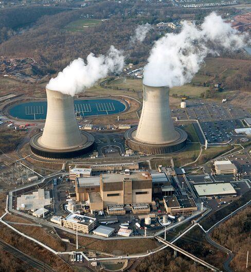 New U.S. Nuclear Regulator Pledges Action on Waste Disposal