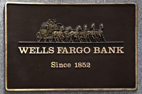 Wells Fargo says 'eight is great'