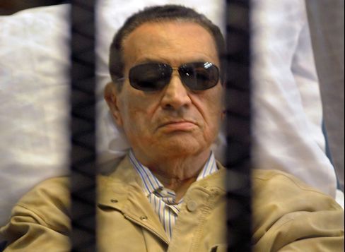 Hosni Mubarak, Egypt's Longest-Serving Modern Ruler