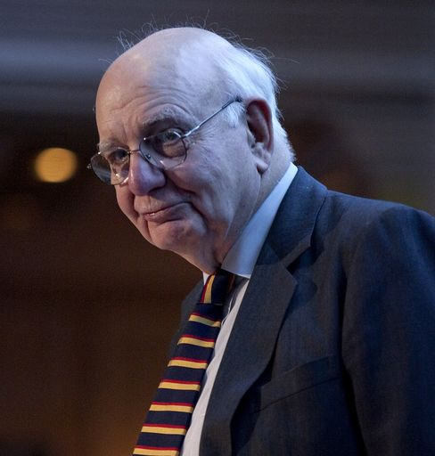 Volcker rule under attack