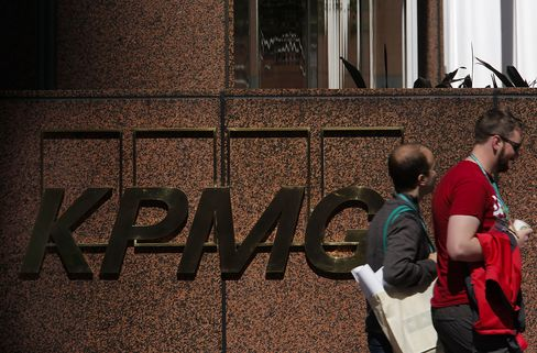 Trader Who Got Tips From Fired KPMG Partner Issues Apology