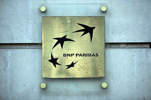 BNP Buys Indonesia as Yen Slump Improves Finances