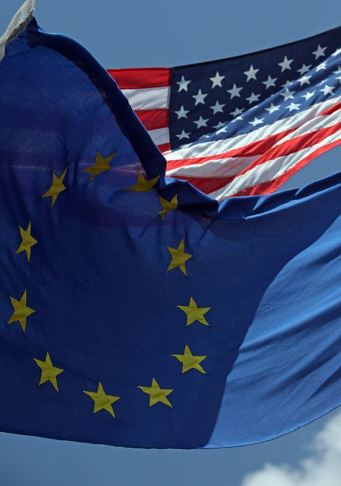 Europe 'Shocked' as Spiegel Publishes Report of NSA Wiretapping