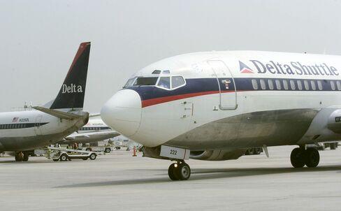 Delta May Revive NYC Bid