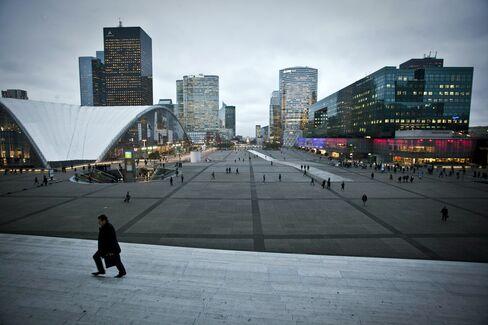 EU Seeks Broad Financial Deal Tax to Curb Rules Patchwork