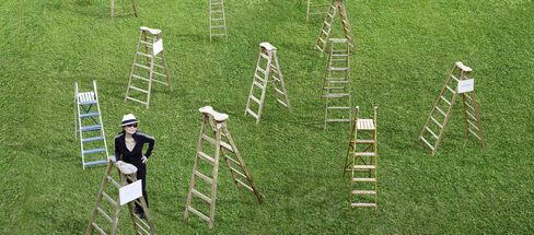 Ono's ladders
