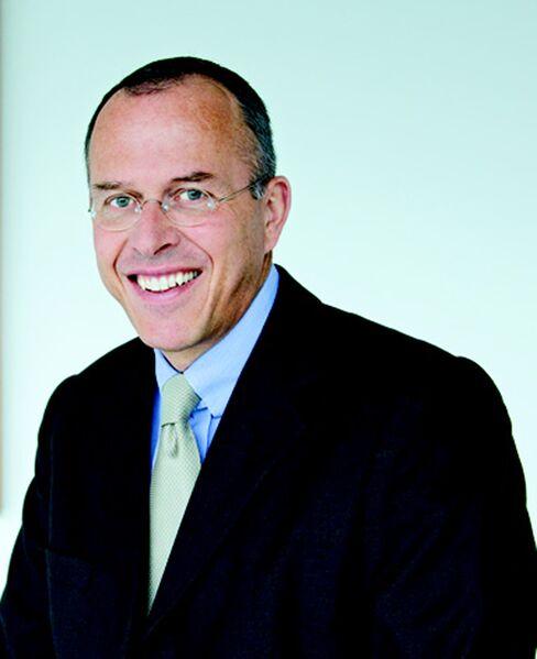 Sonova Holding AG Chairman Robert Spoerry