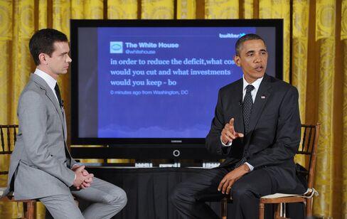 White House Seeks 'Positive' Tax Revenue as U.S. Debt-Limit