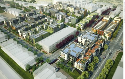 Lennar Gets Investment in San Francisco Project From TPG Credit