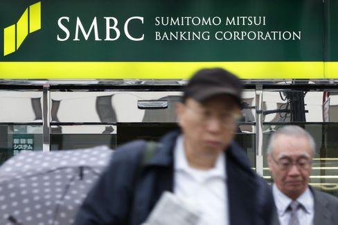 Sumitomo Mitsui to Buy $1.5 Billion Stake in Indonesia's BTPN