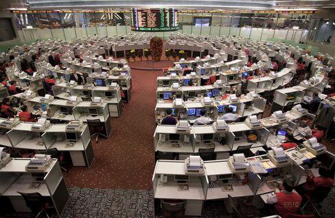 Chinese Companies Tired of Wall Street Shift to Hong Kong