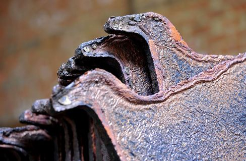 Copper Smelters in China, Japan Secure 10% Increase in Fees