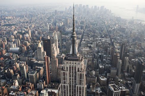 Empire State Building Investors Supporting IPO Plan, Malkins Say