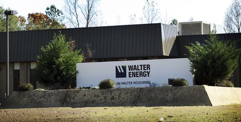 Walter Energy CEO Resigning Signals 60% Takeover Gain