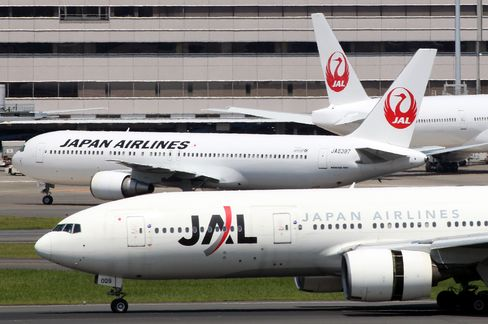 Japan Airlines Set to Raise About $8.5 Billion in IPO Next Month