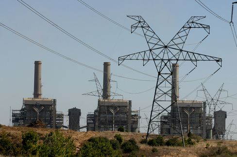 Energy Future Rout Erases $500 Million in Day