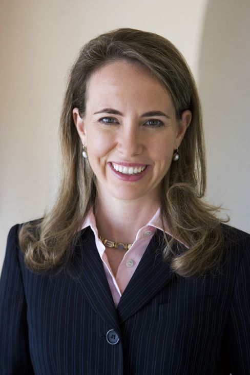 U.S. Representative Gabrielle Giffords