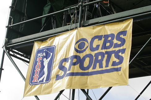 PGA Tour Extends Television Deals With CBS, NBC Through 2021