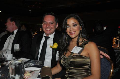 New York Entrepreneur of the Year Awards