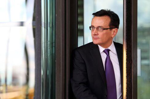 AstraZeneca Plc Chief Executive Officer Pascal Soriot