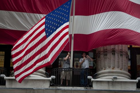 Treasury Yield Forecasts Decline on Concern Expansion to Slow