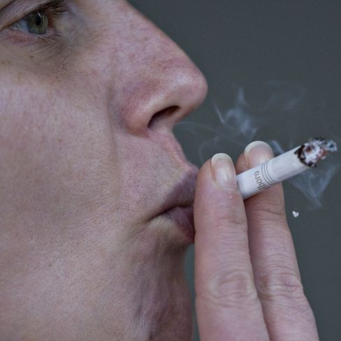 N.Y. Cigarette Tax Increase Boosts Pack to Almost $11