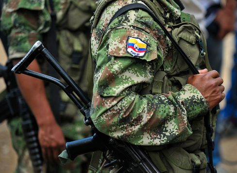 U.S. Vet Ignored Warnings Before Abduction by Colombian Rebels