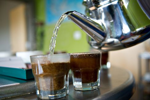 Coffee Drinkers Get More Time Out of Life, U.S. Study Suggests