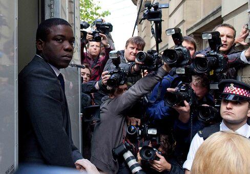 Kweku Adoboli's Last Days of Freedom