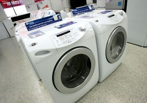 Whirlpools Profit Rises Helped by Tax Credits