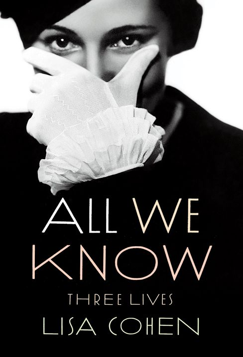 'All We Know: Three Lives'