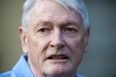 Liberty Media Chairman John Malone