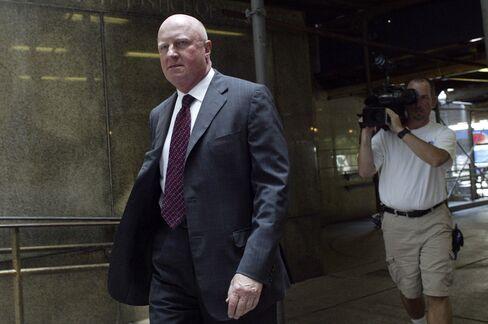 Dennis Kozlowski Sues New York State Parole Board Over Denial