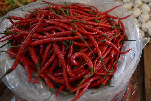 Chili Peppers Seen Helping 36 Million Migraine Sufferers
