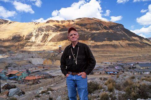 American Explorer David Lowell