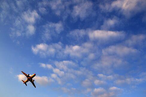 Airline 2013 Returns Refute Buffett Dislike of U.S. Carriers