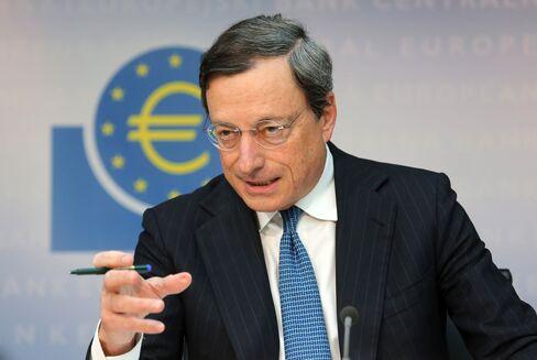ECB Said to Await German Ruling Before Finalizing Bond Plan
