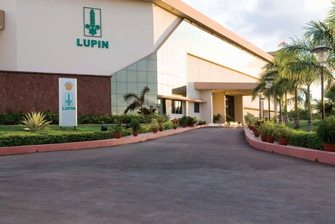 New Drugs Tempt Lupin to Spend Up to $1 Billion